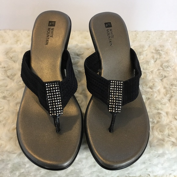 f111ba17f White mountain women s sandals wages